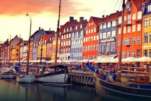 Otobüsle İskandinavya ve Baltık Ülkeleri ile Kuzey Avrupa Turu