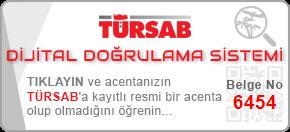 Dijital Doğruma Türsab Tr