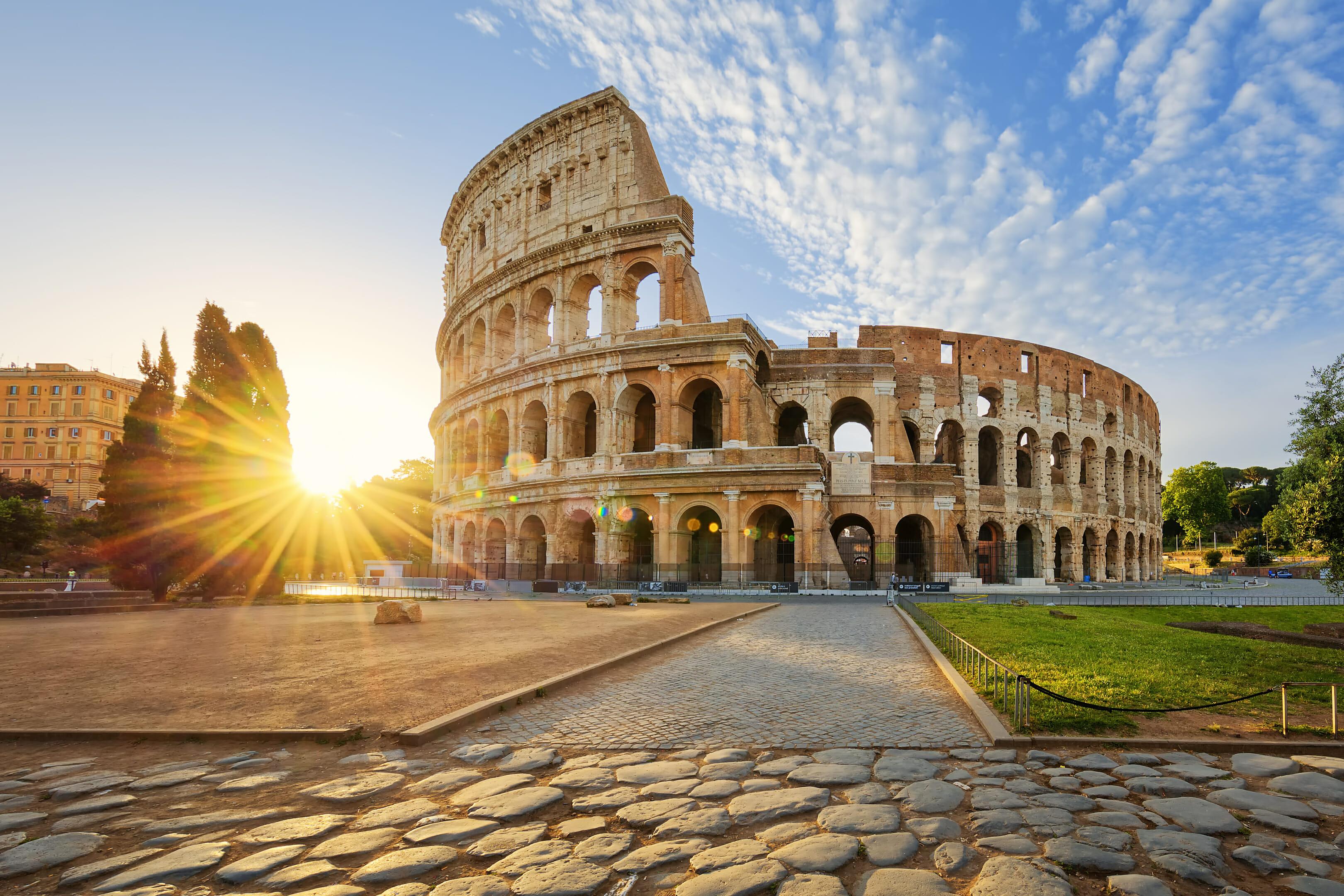 Otobüsle Sicilya ve Toskana ile Büyük İtalya Turu